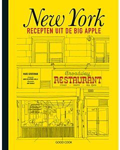 New York | Recepten uit de Big Apple