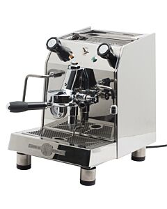 BFC Junior Elite espressomachine 3 liter rvs glans