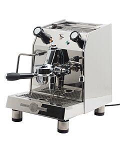 BFC Junior Elite espressomachine 3 liter rvs glans
