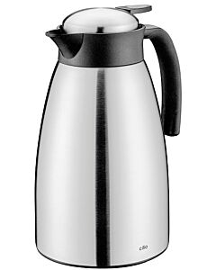 Cilio Savona thermoskan 1,5 liter rvs