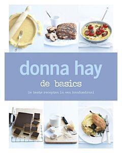 Donna Hay - De basics : de beste recepten in een handomdraai