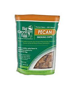 Big Green Egg rookhout Pecan 2,9 liter
