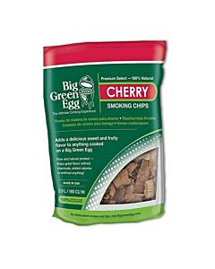 Big Green Egg rookhout Cherry 2,9 liter