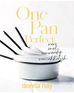One Pan Perfect : Vers, snel, eenvoudig, verrukkelijk - PRE-ORDER (november)