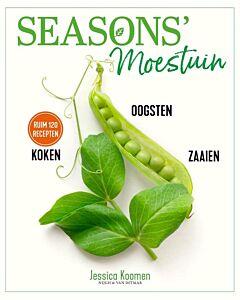 Season's moestuin - PRE-ORDER (februari 2022)
