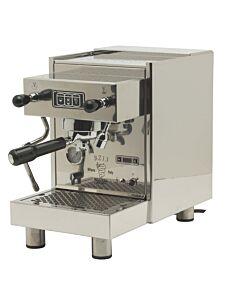 Bezzera BZ13 DE PID espressomachine 3 liter rvs glans