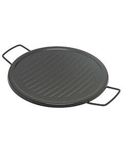 Vaello La Valenciana Asador grillpan ø 36 cm grijs