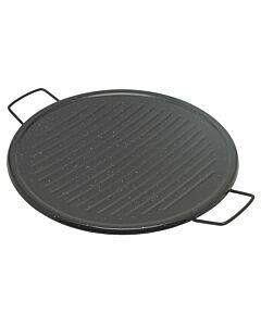 Vaello La Valenciana Asador grillpan ø 46 cm grijs