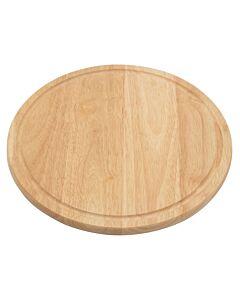 Zassenhaus kaasplank ø 30 cm hout
