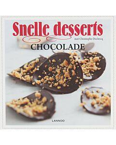 Snelle desserts | Chocolade