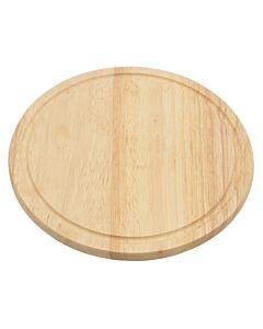 Zassenhaus kaasplank ø 25 cm hout