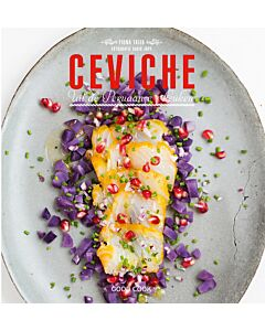 Ceviche - uit de Peruaanse keuken