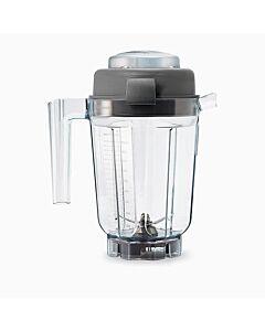 Vitamix Wet Blade mengbeker 900 ml kunststof voor Pro750