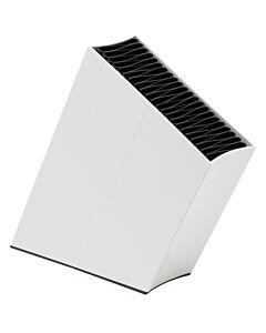 Eva Solo messenblok schuin aluminium wit