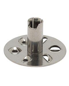 Bamix mixerhulpstuk voor staafmixer ø 3,5 cm rvs