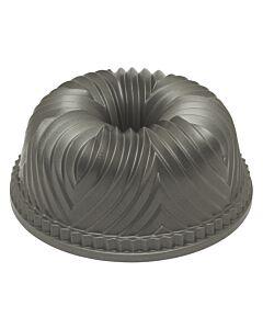 Nordic Ware Bavaria tulbandbakvorm ø 23 cm aluminium