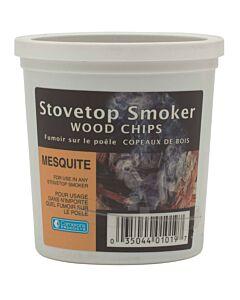 Camerons rookmot mesquite 300 ml