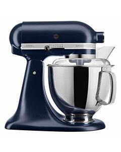 KitchenAid Artisan Elegance standmixer 4,8 liter Inktblauw - 5KSM175PSEIB