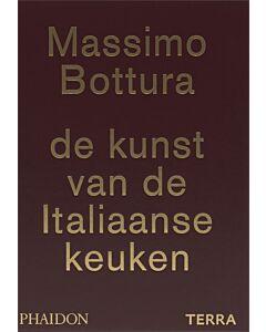 De kunst van het Italiaanse keuken - Massimo Bottura