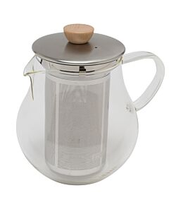 Hario theepot 700 ml glas