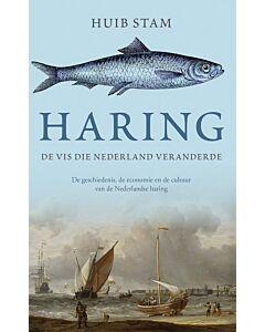 Haring, de vis die Nederland veranderde