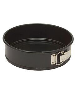 Oldenhof Bakers Select springvorm ø 23 cm zwart