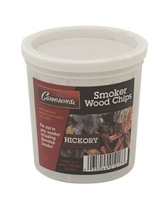 Camerons rookmot Hickory 300 ml