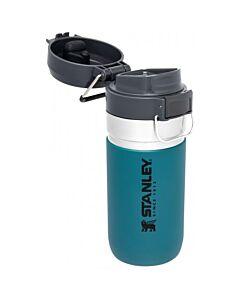 Stanley The Quick Flip Water Bottle 470 ml Lagoon