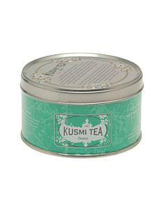 Kusmi Tea Detox thee 125 gr mintgroen