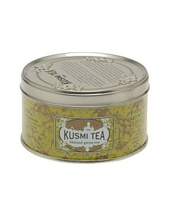 Kusmi Tea Vert a l'amande thee 125 gr groen