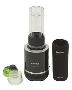 Breville Blend Active Pro 500 ml zwart