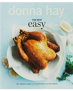 The new easy : Donna Hay