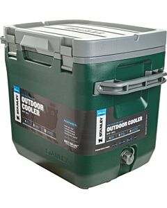 Stanley Adventure Outdoor Cooler koelbox 28,3 liter groen