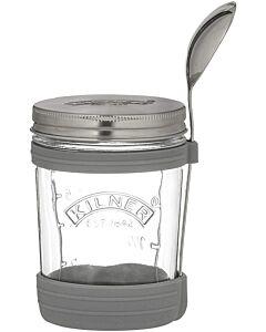 Kilner Soup Jar set 350 ml glas
