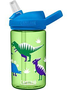 Camelbak Eddy Kids drinkfles 400 ml kunststof Hip Dinos
