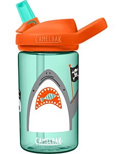 Camelbak Eddy Kids drinkfles 400 ml kunststof Arrgh Matey
