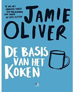 Jamie Oliver - De basis van het koken