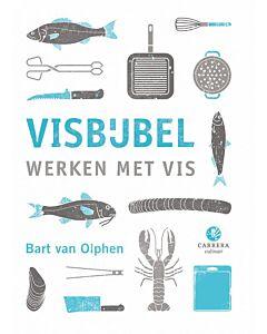 Kookbijbels - Visbijbel : werken met vis