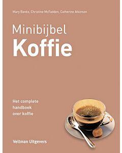 Minibijbel Koffie
