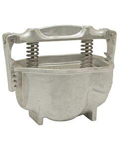 Adelmann hamvorm Nr PU100 'kalkoen' 2,5-3kg aluminium