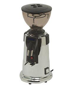 Macap M4D koffiemolen 500 gr chroom