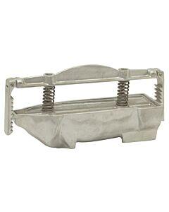 Adelmann hamvorm CO 'speenvarken' 2,2 kg aluminium