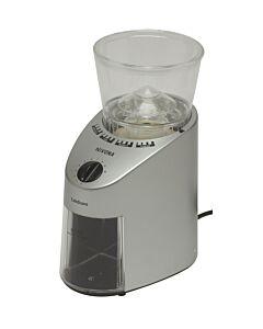 Nivona CafeGrano 130 elektrische koffiemolen grijs