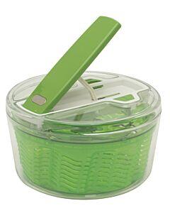 Zyliss Swift Dry slacentrifuge ø 22 cm kunststof groen