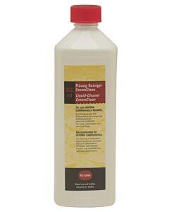 Nivona reinigingsmiddel voor melk-stoomaccessoires fles 500 ml wit rood