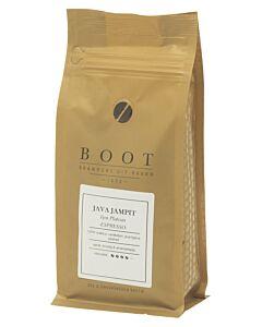 Boot Koffie Java Jampit Espresso - Espresso koffiebonen 250 gram