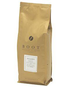 Boot Koffie Java Jampit Espresso koffiebonen 1 kg