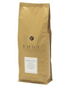 Boot Koffie Brazil Santos - Espresso koffiebonen 1 kg