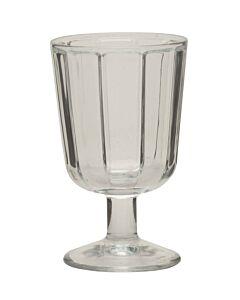 Serax Surface by Sergio Herman witte wijnglas ø 7,5 cm glas