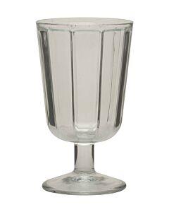 Serax Surface by Sergio Herman rode wijnglas ø 8 cm glas